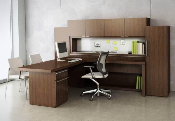Our services randa office for Office table designs photos