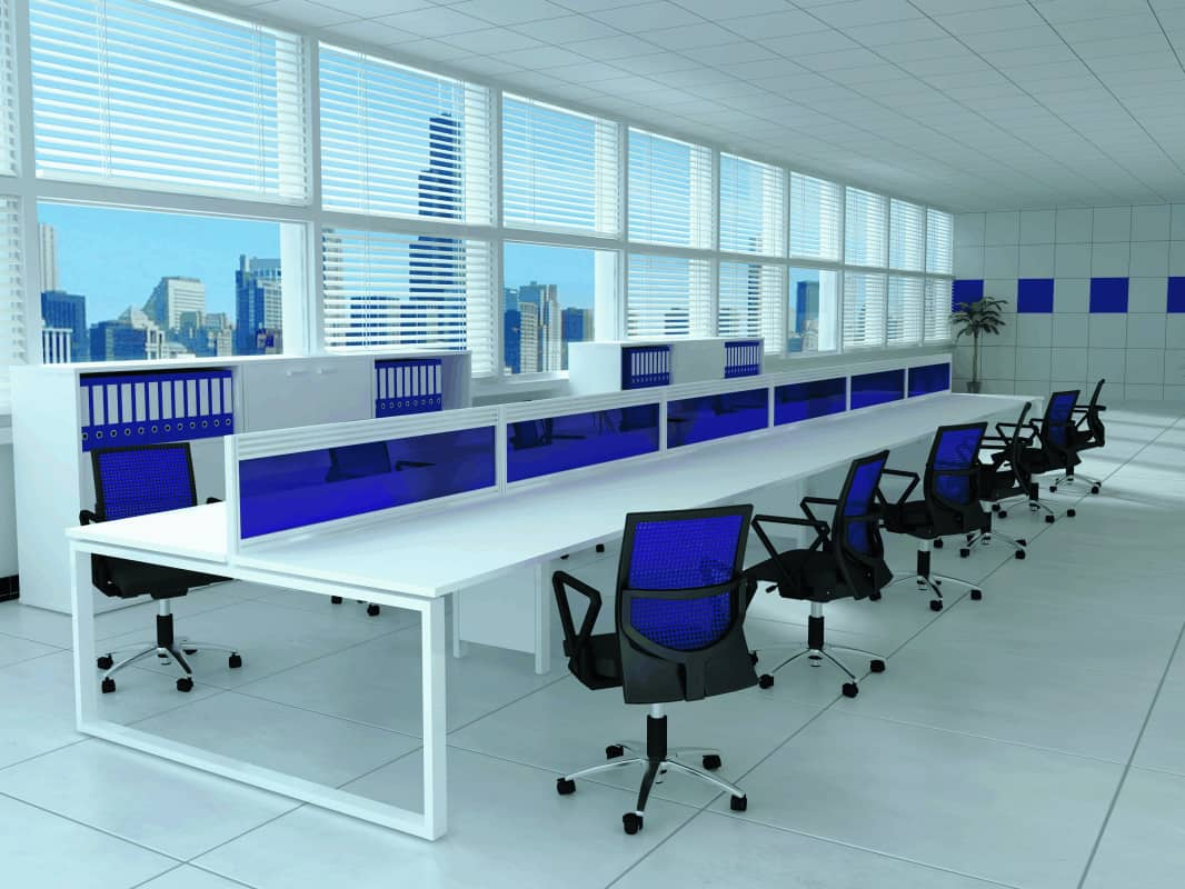 Workplace Design In The Office