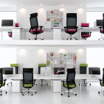 recycled office furniture Manchester